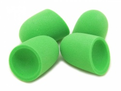 Sybai 18mm Short Foam Popper Head