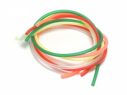 2.5mm Soft Tube - Standard Colours