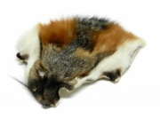 American Grey Fox Mask