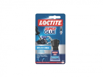 Loctite Super Glue (Brush On)