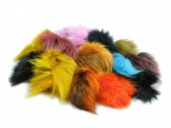 Marble Fox Tail Offcuts
