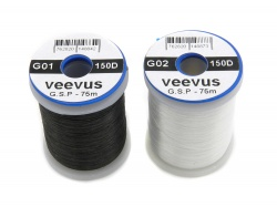 Veevus GSP 150D Thread