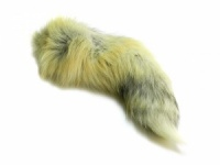 Golden Island Fox Tail - Natural