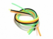 3.2mm Soft Tube - Standard Colours